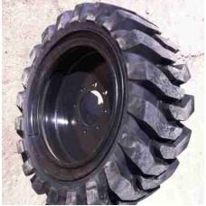 Колесо - диск с шиной 12-16.5 (33*12-20 (7.50)) ADVANCE